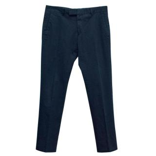 Ralph Lauren Navy Chino Pants