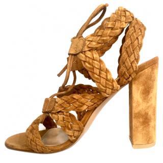 New Gianvito Rossi sandals EU41
