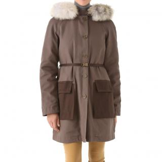 Marc by Marc Jacobs Parka/Mac/Coat