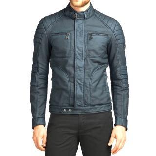 Belstaff Weybridge Denim Blue Jacket