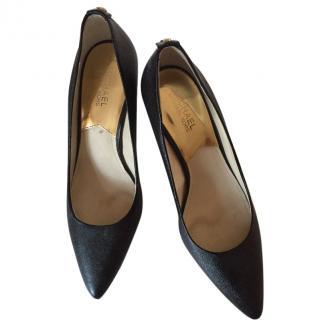 Michael Michael Kors leather shoes