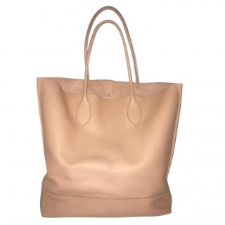 Mulberry Blossom Tote Pink