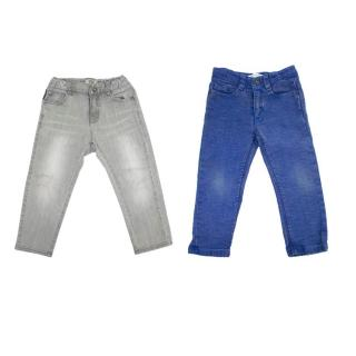 Armani Baby and Little Marc Jacobs Boys Trousers