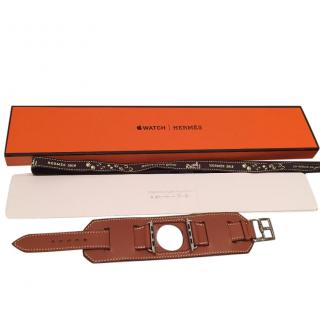 Hermes Cuff Watch Strap in Original Packaging