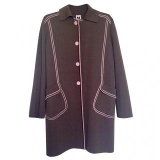 M Missoni  Long wool cardigan