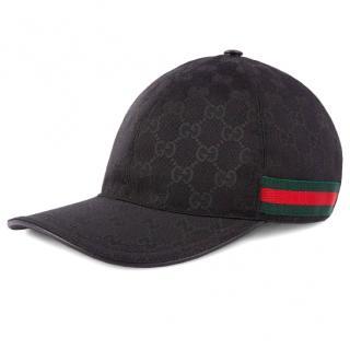 Original GG Gucci baseball cap