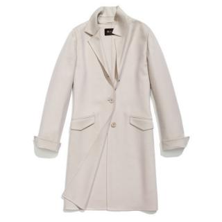 Loro Piana Freddy double cashmere coat current collection