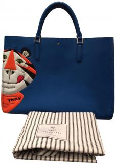 Anya Hindmarch tony tiger tote