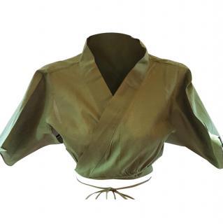 Kenzo Short Kimono Jacket