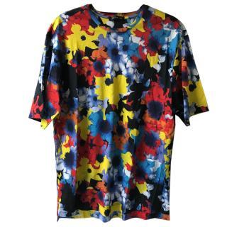 Versace 2013 RUNWAY tshirt
