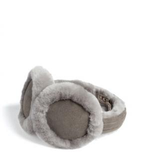 Ladies UGG earmuffs