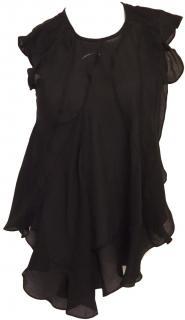 Isabel Marant 100% Silk Top.