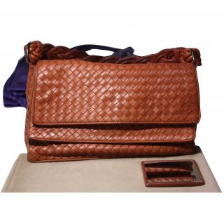 Bottega Veneta  Intrecciato Bag