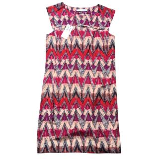 See by Chloe silk dress S