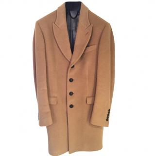 Paul Smith Cashmere & Wool Coat