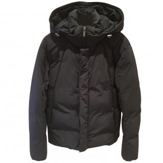Calvin Klein Men's Black Puffer Jacket