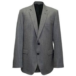 Dolce and Gabbana Grey Blazer