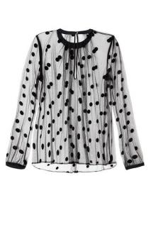 Sass and Bide The Bloom Room Top