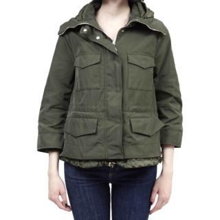 Moncler Paquerette Jacket