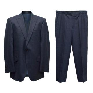 Richard James Navy Suit