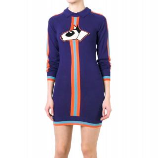 Sibling London Mini Dress