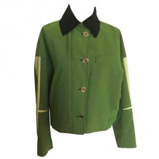 Kenzo Florence Oversized Jacket