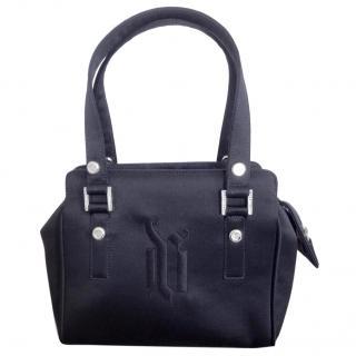 Gianni Versace mini satin handbag