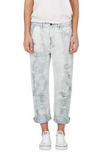 Sass and Bide Love Thy Brother Jeans