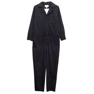 Current Elliott Black Overall
