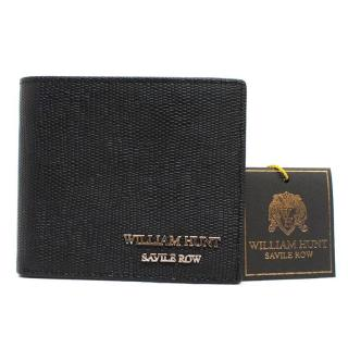 William Hunt Wallet