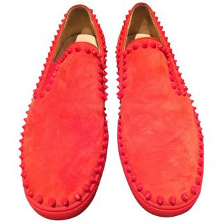 Christian Louboutin Men's Loafers