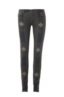 Sass and Bide Company Of The Stranger Jeans