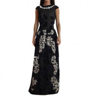 Michael van der Ham Long Dress