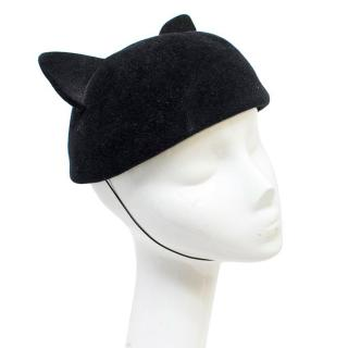 Eugenia Kim Hat with Cat Ears