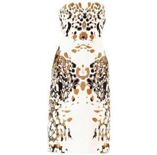 Josh Goot Silk Dress