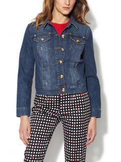 Love Moschino denim jacket