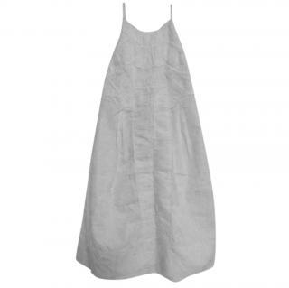 VMT Los Angeles Natasha White Short Dress