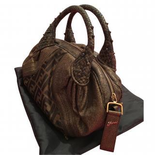 Fendi Spy Bag