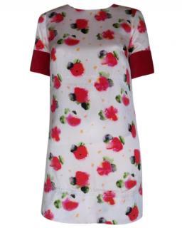 Luella Silk Dress