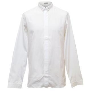Dior White Shirt