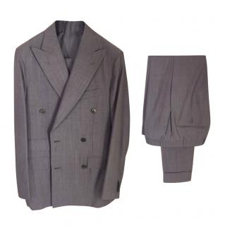 Corneliani Super 120s Wool Suit