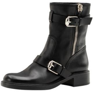 Gucci GG Embossed EDIE Boots