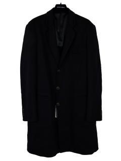 New Giorgio Armani cashmere coat