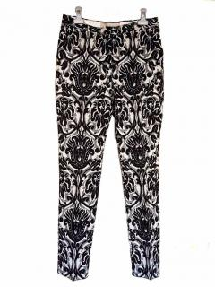 New Paul Smith wool jacquard trouser