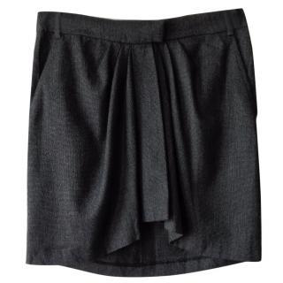 Isabel Marant Etoile tie/wrap skirt