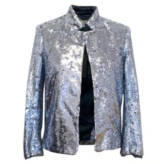 Zadig and Voltaire Deluxe Sequinned Blazer