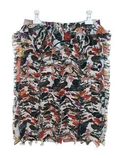 New Dries van Noten skirt