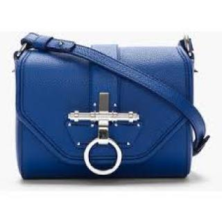 Givenchy Obsedia Blue bag