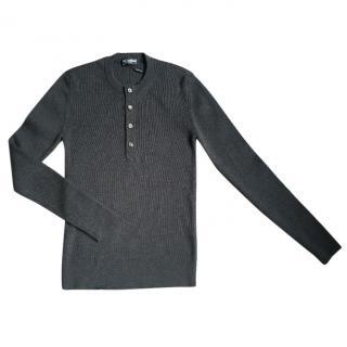 Dolce & Gabbana wool blend jumper