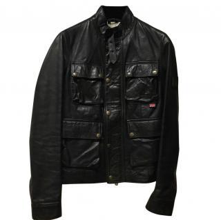 Belstaff ladies leather jacket